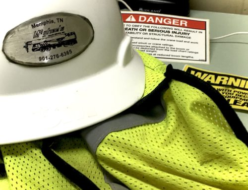 Safety-First… stepping up your game
